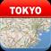 東京オフライン地図 - シティメトロエアポート