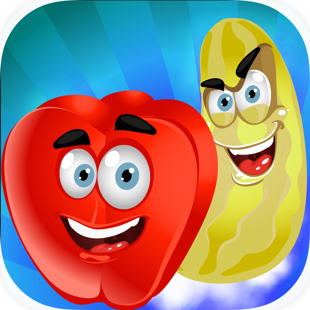 A Fruit Runner Heroes